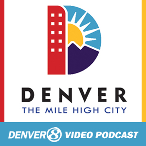 City and County of Denver: Metro Voices/Connected Colorado Video Podcast