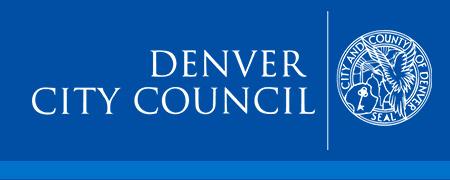 Denver Legistar banner