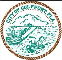 Gulfport FL logo