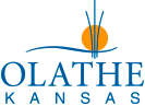 City of Olathe header