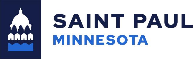 Saint Paul logo
